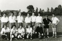 Voetbalploeg Vriendenkring